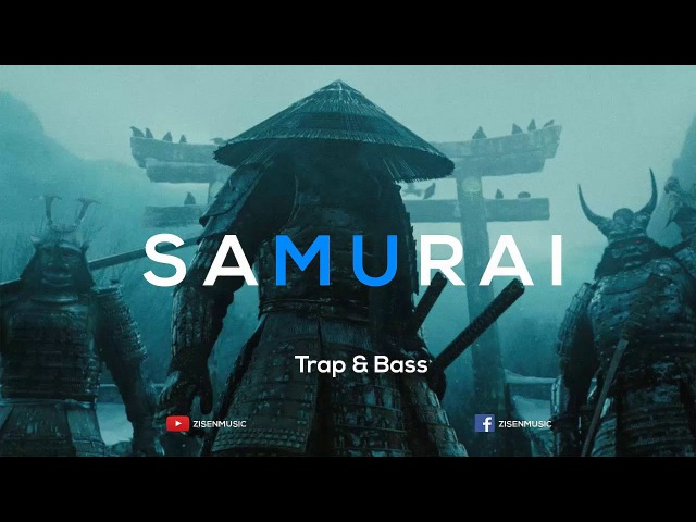 Samurai ☯ Trap Bass Japanese Type Beat ☯ Asian Trap Beat ☯ Hip-hop