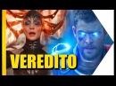 Thor Ragnarok Veredito OmeleTV
