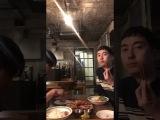 11.11 Kim Hyung Jun - Second Insta Live