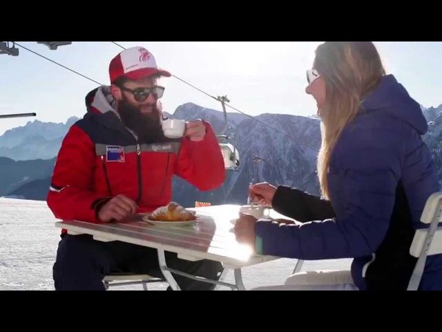 Kronplatz / Plan de Corones - Ski Fun