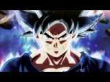 Драконий жемчуг Супер 128 серия (Анг. субтитры) Dragon Ball Super 128