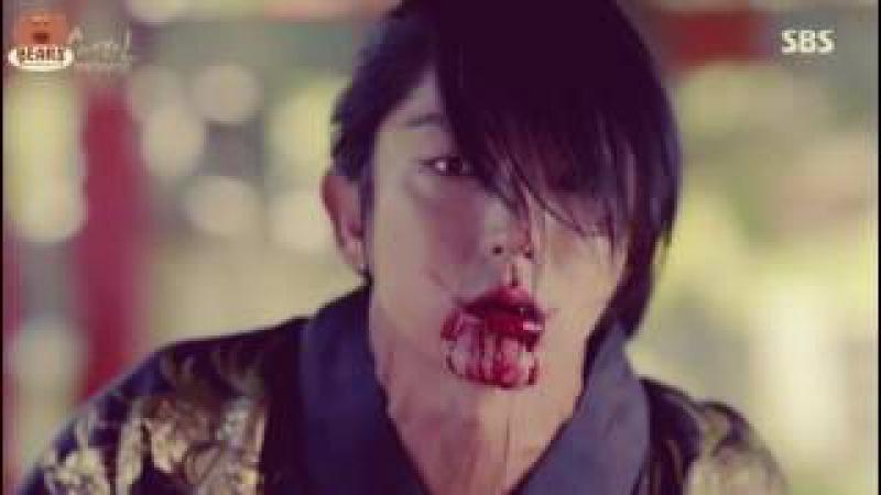 Алые сердца Корё Мне не жаль ♥ Lee Jun Ki ♥♥♥