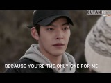 [ENG/THAI] Kim Yeon Jun - I COULD LIVE / Uncontrollably Fond (함부로 애틋하게) Ost. Part13 with Lyrics