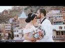 Шикарная армянская свадьба 🇦🇲 Gari Anna❤