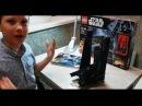 Обзор Лего Звёздные войны Шатал Кренника Lego Star Wars Krennic`s Imperial Shuttle