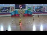 ДЮСШ № 2 (Протвино) - Чемпион Московской области по мини-футболу!