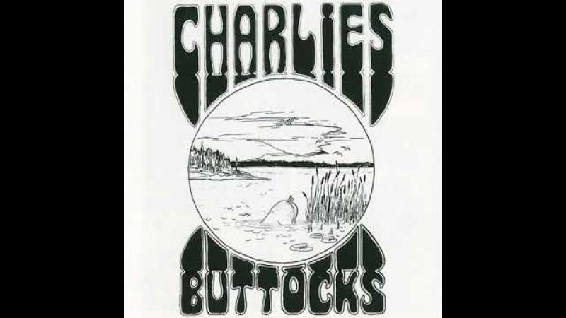 Charlies - Buttocks 1970 (full album)