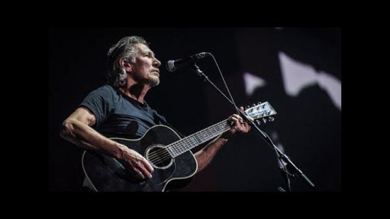 «Тёмные стороны» музыки и политики интервью с легендарным гитаристом Pink Floyd