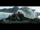 MPC Pirates of the Caribbean Dead Men Tell No Tales VFX breakdown
