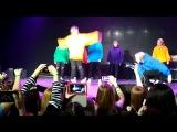 BTS - Go Go cover Ukrainian girl k-pop