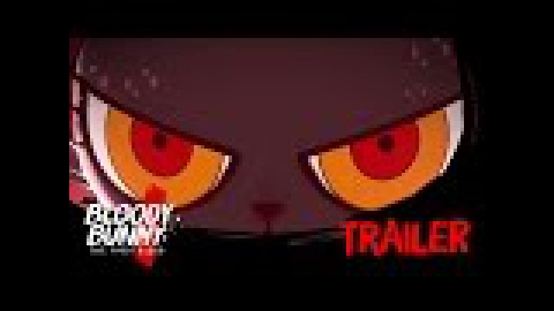 BLOODY BUNNY the first blood : Official Trailer 30sec