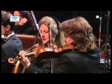 BBC Proms 2001 Richard Strauss Rene Fleming Christoff Eschenbach Philharmonia Orch Royal Albert Hall