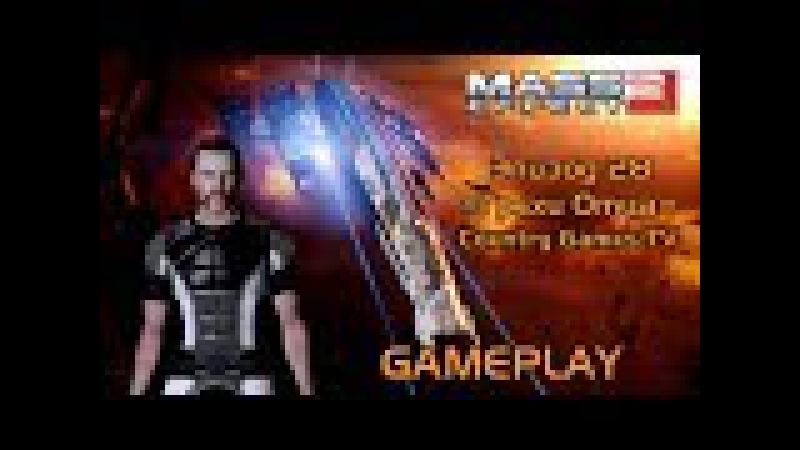 Mass Effect 2 — Эпизод 28 =Грехи Отца=