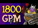 1800 GPM ЗА 20 МИНУТ | MAD FARM STRATEGY feat. GOODWIN