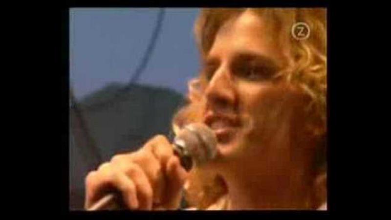 BWO Save My Pride Live at Rix FM Festival 2007