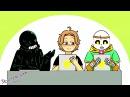 Universos Alternos de Undertale: Dreamtale Hangouts