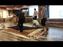 Oriental Carpet Cleaning Silk Rug 3x5