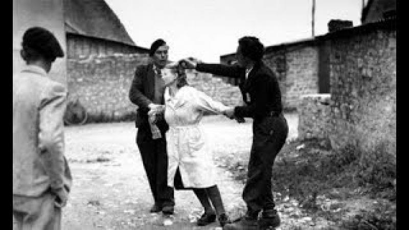 Какая судьба была УГОТОВАНА женщинам в оккупации...Лучше присядьте! TheRelizzz История
