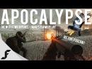 APOCALYPSE DLC GAMEPLAY Battlefield 1 New Maps Weps Pigeon