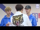 [ENG] Idol Producer EP7 Behind the Scenes: 《Very Good》 Team center selection practice