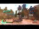 RPCS3 v0.0.3 6806 Sengoku Basara: Samurai Heroes