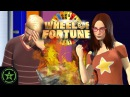 Let's Play New Wheel of Fortune Gavin Goes Bankrupt Part 2