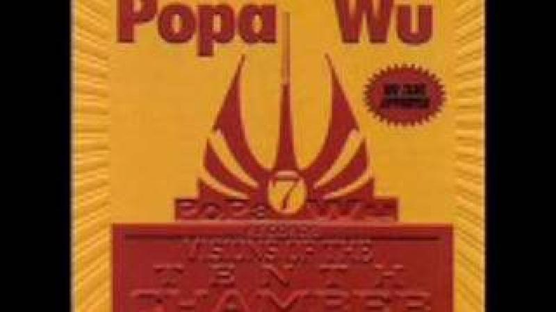 Popa Wu - Simply Ludicrous