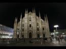 Италия: Миланский собор / Italy: Milan Cathedral