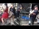 PUTRID PILE Live At OBSCENE EXTREME 2016 HD