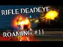 GW2 Rifle Thief Deadeye WvW Roaming Montage 11 [Terissimo] 1080p 60fps