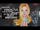 Lets Play! - Vindictus - The Action-Packed Fan Service Heavy MMORPG!