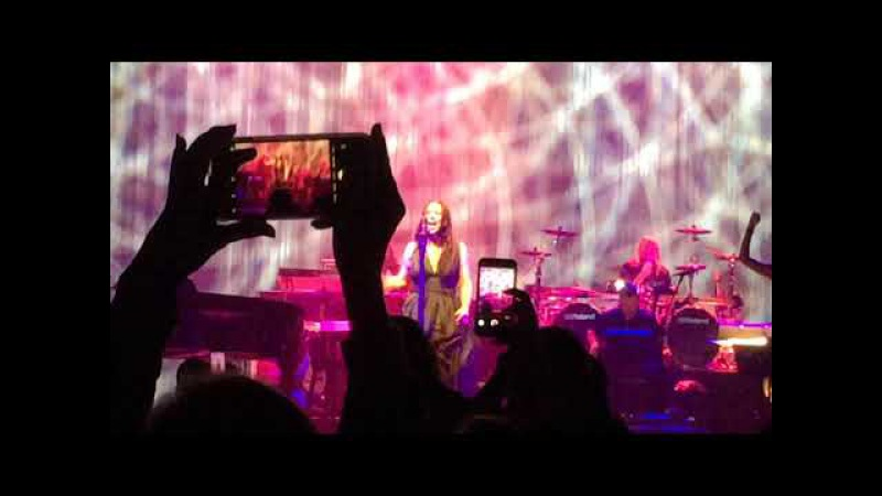 Evanescence: Synthesis LIVE @ Toyota Music Factory, Irving, TX 10/22/17 - 6) Bring Me to Life