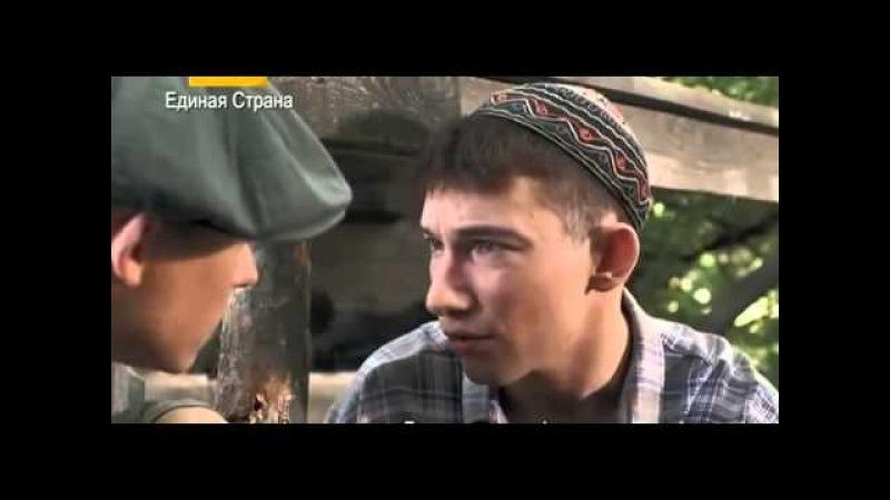 До свидания, мальчики 01 - 04 серия (2014) Военные фильмы - Love.webm