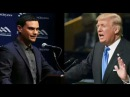 """He is a genius"" Ben Shapiro REACT To Trump's UN Speech"