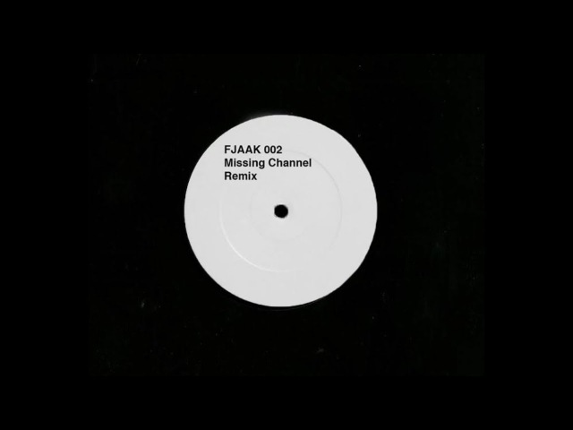 Missing Channel (Robert Hood Claude Young) - Onslaught (FJAAK Remix)