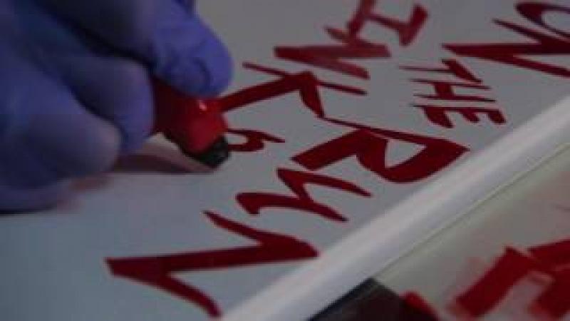 Маркер On The Run OTR.072 | Graffitimarket.ru