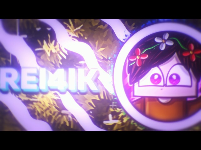 INTRO FOR CREI4IK | BY ME | TOP