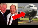 Just Wow. Bill Clinton's Disturbing Connection to Kevin Spacey Underage Claims Allegations
