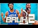 2018 NBA BLOOPERS - PART 2 [BRUH!]