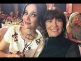 Наталья Орейро показала редкий снимок с мамой