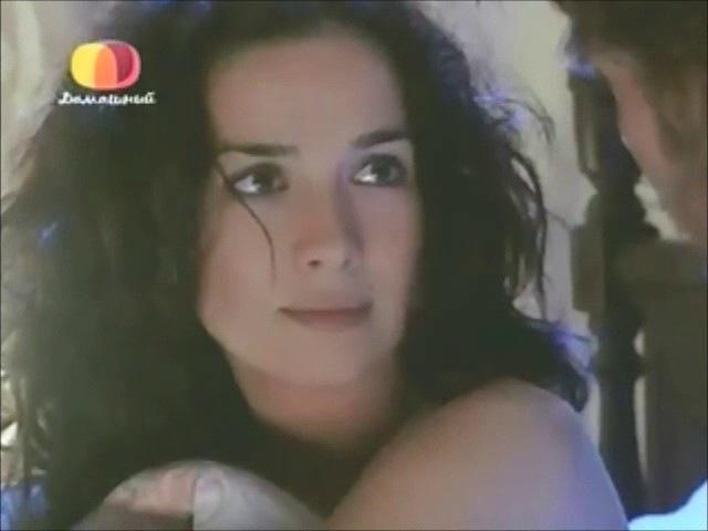 Natalia Oreiro y Facundo Arana / Верные друзья