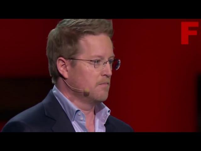 TED RUS x Эндрю Стэнтон Как создать захватывающую историю The clues to a great story