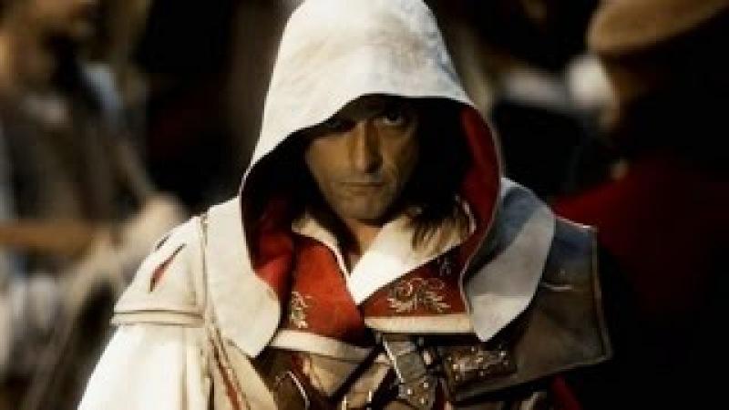 Assassin's Creed: Lineage Movie / Фильм Кредо Убийцы: Родословная
