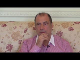 Лазарев С.Н. - Культура становится служанкой Цивилизации. Почему Лазарев не улыбается?