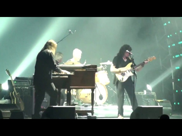 Ritchie Blackmores Rainbow Difficult to Cure Parrt 2 Full Concert Birmingham 25-06-2016