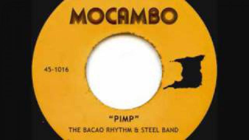 PIMP The Bacao Rhythm Steel Band