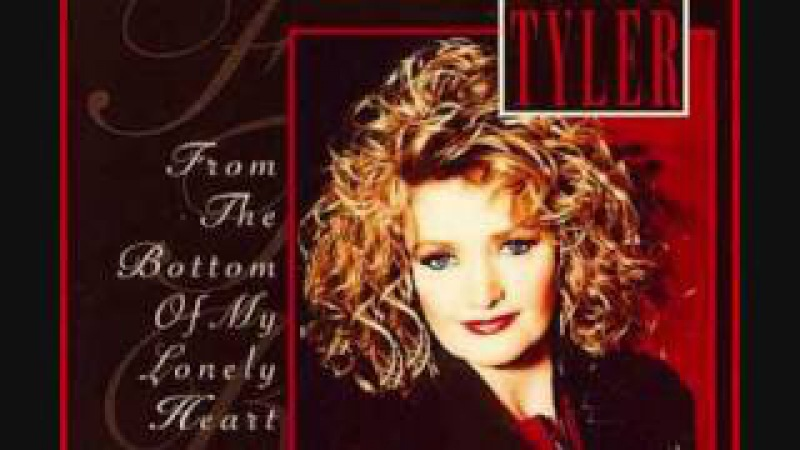 Bonnie tyler from the bottom of my lonely heart ' bohen hit extended)