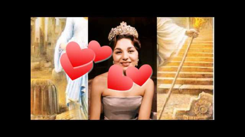 Zadrooze Shahbanoo Farahe Pahlavi, Shahbanooye Iran... Queen Farah Pahlavi's Birthday شادباش