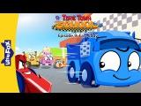 Tire Town School 9 Fast Eddy Level 1 By Little Fox