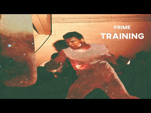 Muhammad Ali RARE Training in Prime